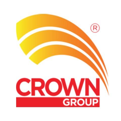 crown group logo